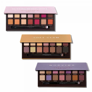 ANASTASIA BEVERLY HILLS EYESHADOW PALETTE ROSE GOLD COLLECTION ZESTAW PALETEK CIENI