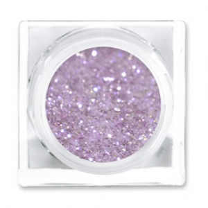 LIT COSMETICS COLOURS EYESHADOW GLITTER JAR  ANGEL EYES #2