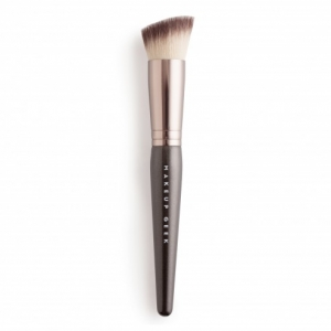 MAKEUP GEEK ANGLED STIPPLING BRUSH PĘDZEL DO PODKŁADU