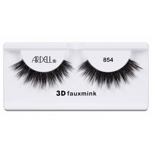 ARDELL LASHES 3D FAUX MINK  RZĘSY NA PASKU 854