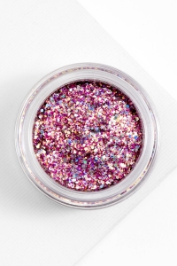 COLOURPOP GLITTERALLY EYE SHADOW GEL ŻELOWY CIEŃ DO POWIEK Z BROKATEM