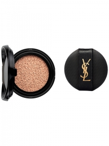 YVES SAINT LAURENT FUSHION INK CUSHION FOUNDATION REFILL PODKŁAD DO TWARZY WKŁAD 14g