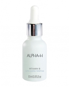 ALPHA-H VITAMIN B WITH COOPER TRIPEPTIDE SERUM Z WITAMNĄ B