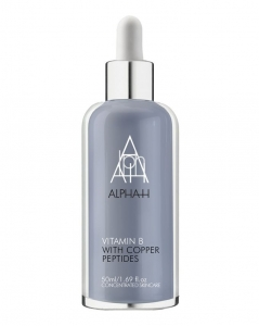 ALPHA-H SUPER SIZE VITAMIN B WITH COOPER TRIPEPTIDE SERUM Z WITAMNĄ B 50ml