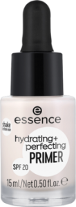 ESSENCE HYDRATING+PERFECTING PRIMER BAZA POD PODKŁAD