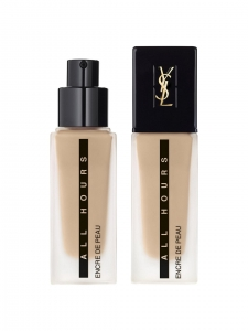 YVES SAINT LAURENT ALL HOURS LIQUID FOUNDATION PODKŁAD MATUJĄCY 25ml