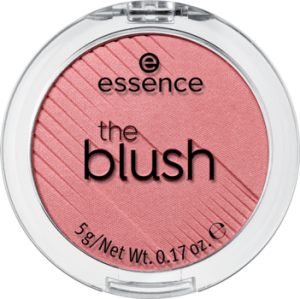 ESSENCE THE BLUSH RÓŻ