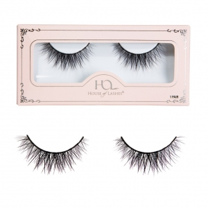 HOUSE OF LASHES BOUDOIR LITE RZĘSY NA PASKU