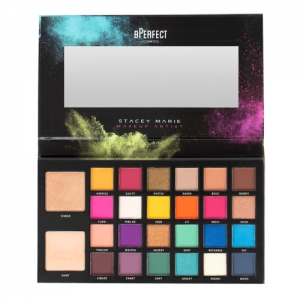 BPERFECT STACEY MARIE CARNIVAL PALETTE PALETA CIENI