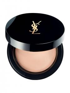 YVES SAINT LAURENT FUSHION INK COMPACT FOUNDATION PUDER MATUJĄCY 9g