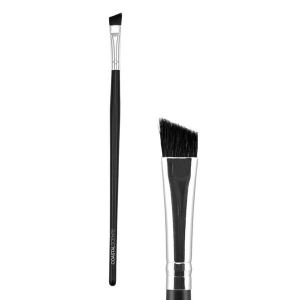 COASTAL SCENTS ANGLED LINER LARGE SYNTETHIC BRUSH PĘDZELEK DO KRESEK