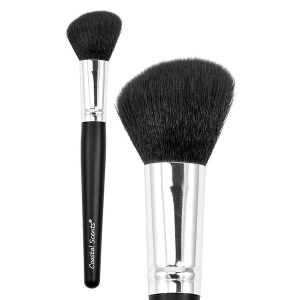 COASTAL SCENTS CLASSIC BLUSH ANGLE LARGE SYNTETHIC BRUSH PĘDZEL DO RÓŻU