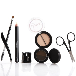 SIGMA BEAUTY BROW EXPERT KIT ZESTAW DO BRWI