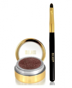 MILANI COSMETICS FIERCE FOIL EYELINER LINER DO POWIEK