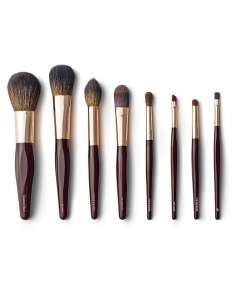CHARLOTTE TILBURY THE COMPLETE BRUSH SET KOMPLET PĘDZLI