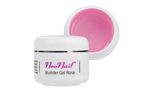 NEONAIL BUILDER GEL ROSE  ŻEL BUDUJĄCY 15ml