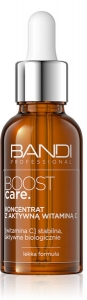 BANDI BOOST CARE KONCENTRAT AKTYWNĄ WITAMINĄ C 30ml