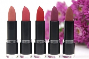 CATRICE ULTIMATE MATT LIPSTICK MATOWA POMADKA DO UST