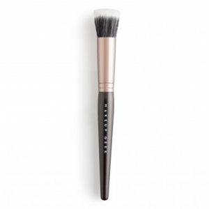 MAKEUP GEEK CHEEK HIGHLIGHTER BRUSH PĘDZEL DO ROZŚWIETLACZA