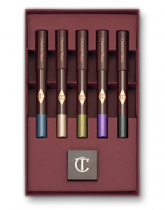 CHARLOTTE TILBURY THE COLOUR CHAMELEON SMOKEY EYE KIT