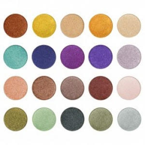 MAKEUP GEEK EYESHADOW PAN CIEŃ DO POWIEK
