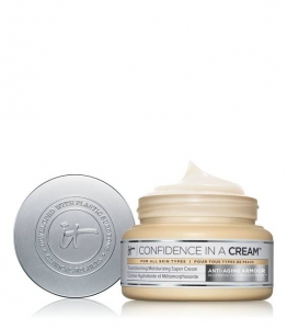 IT COSMETICS CONFIDENCE IN A CREAM MOISTURIZER KREM NAWILŻAJĄCY CONFIDENCE