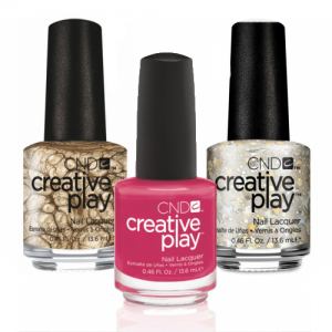CND CREATIVE PLAY LAKIER DO PAZNOKCI 13,6ML