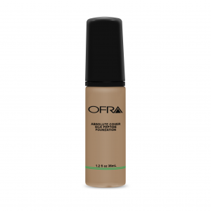 OFRA COSMETICS ABSOLUTE COVER SILK PEPTIDE FOUNDATION PODKŁAD