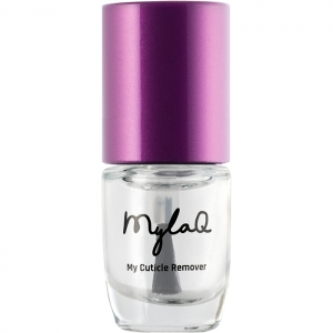 MYLAQ MY CUTICLE REMOVER PREPARAT DO USUWANIA SKÓREK 5ml