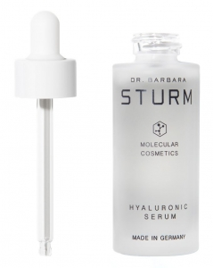 DR. BARBARA STURM HYALURONIC SERUM HIALURONOWE MINI 10ml