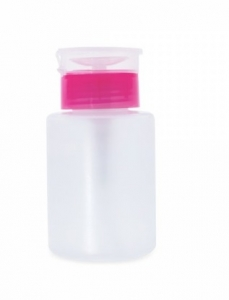 ABA GROUP WHITE DISPENSER DOZOWNIK BIAŁY 150ml