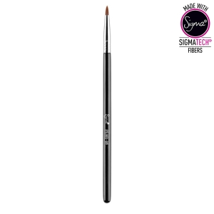 SIGMA BEAUTY EYE LINER BRUSH PĘDZEL DO EYELINERA E05