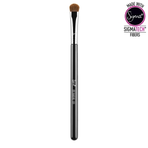 SIGMA BEAUTY EYE SHADING BRUSH PĘDZEL DO CIENIOWANIA E55