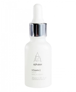 ALPHA-H VITAMIN E WITH MACADAMIA SERUM Z WITAMINĄ E