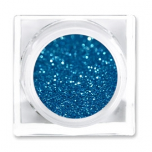 LIT COSMETICS COLOURS EYESHADOW GLITTER JAR ELTON JON