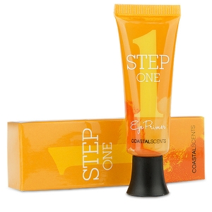 COASTAL SCENTS STEP ONE EYE PRIMER BAZA POD CIENIE