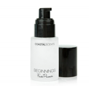 COASTAL SCENTS BEGINNINGS FACE PRIMER BAZA POD PODKŁAD
