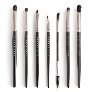 MAKEUP GEEK EYE BRUSH BUNDLE ZESTAW PĘDZLI DO CIENI