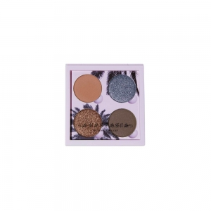 ANASTASIA BEVERLY HILLS THE SUNSET  EYE SHADOW QUAD PALETA 4 CIENI