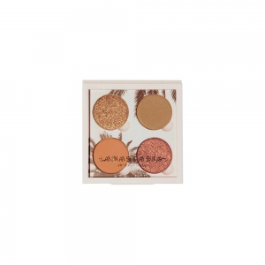 ANASTASIA BEVERLY HILLS DAYTIME EYE SHADOW QUAD PALETA 4 CIENI