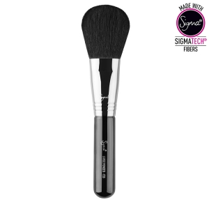 SIGMA BEAUTY LARGE POWDER BRUSH DUŻY PĘDZEL DO PUDRU F20