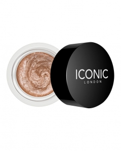 ICONIC LONDON CHROME FLASH EYE POT CIEŃ DO POWIEK