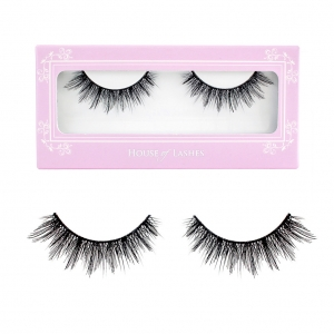 HOUSE OF LASHES FEATHERETTE RZĘSY NA PASKU