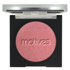 MOTIVES PRESSED BLUSH RÓŻ DO POLICZKÓW