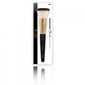 MILANI COSMETICS BRUSH FOUNDATION PĘDZEL DO PODKŁADU