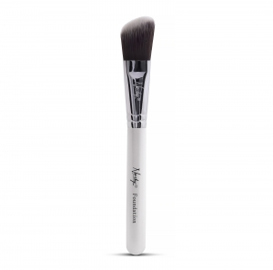NANSHY FACE MAKEUP BRUSH PĘDZEL DO PODKŁADU FOUNDATION