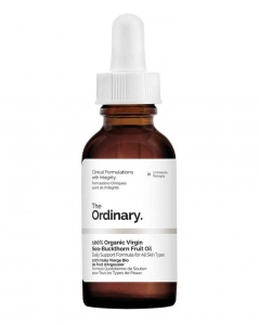 THE ORDINARY 100% ORGANIC SEA-BUCKTHORN FRUIT OIL OLEJEK Z OWOCÓW ROKITNIKA