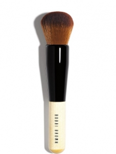 BOBBI BROWN FULL COVERAGE FACE BRUSH PĘDZEL DO MAKIJAŻU