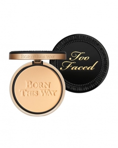 TOO FACED BORN THIS WAY MULTI-USE COMPLEXION POWDER PUDER DO TWARZY W KOMPAKCIE