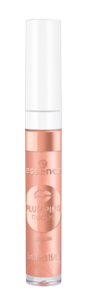 ESSENCE PLUMPING NUDE LIPGLOSS BŁYSZCZYK DO UST